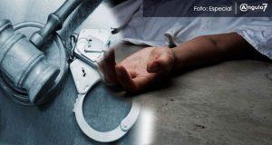 En prisión, presuntos feminicidas de docente en Zacapoaxtla: FGE