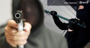 En marzo, Puebla es 5º lugar en robos a comercios; en un mes crecen 47.6%