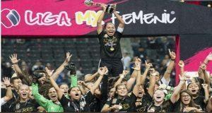 Tigres, campeonas de la Liga Femenil; superan en penales a Monterrey