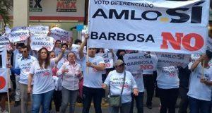 Lagunes denuncia a secretario particular de Barbosa por agresiones