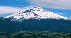 Sin riesgo de contingencia ante actividad del volcán, señala Gali