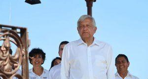 Exhortan a empresarios de Puebla a sumarse a proyecto de AMLO