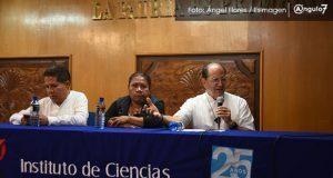 En Puebla hay nepotismo electoral y Martha Erika es la prueba: Solalinde
