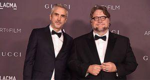 """Mexicanos Cuarón y del Toro juntos para remake de """"Las Brujas"""""""