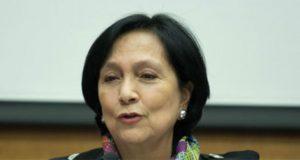 Amalia García renuncia al PRD tras 29 años de militancia