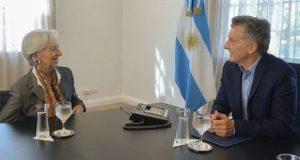 Luego de 2 décadas, Argentina y FMI acuerdan préstamo por 50 mmdd