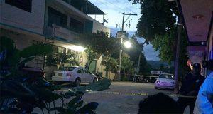 Asesinan a funcionario del INE afuera de su casa en Oaxaca
