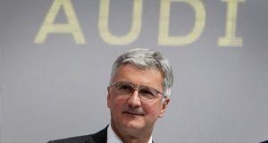 """Autoridades alemanas detienen a CEO de Audi por """"dieselgate"""""""