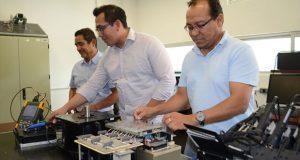 Investigadores de BUAP desarrollan diferencial para autos eléctricos