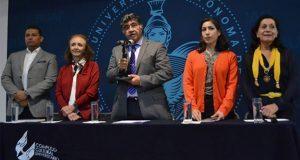 BUAP realiza curso-taller sobre retorno de alumnos migrantes