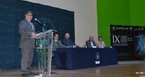 En BUAP, congreso de inteligencia artificial en salud y genética