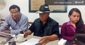 CNPA exige que no quede impune presunto feminicidio de activista