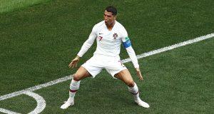 Portugal vence 1-0 con gol de CR7 y elimina a Marruecos del Mundial