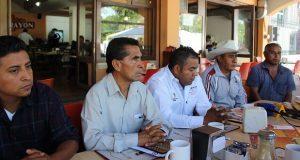 Candidatos del CPP, sin poder deslindarse de agresiones: Antorcha