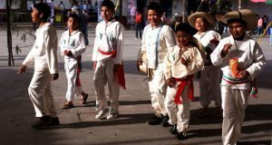 En Cherán, municipio de Michoacán, no habrá comicios este 1 de julio