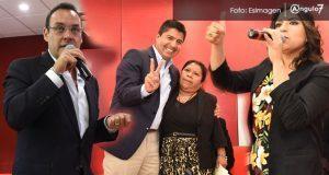 """Deloya y Claudia señalan que Rivera """"compró"""" a aliancista"""