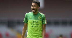 Diego Reyes, última baja de la Selección Mexicana de Fútbol