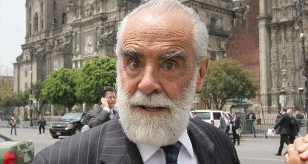 Jefe Diego contradice a Anaya: no descarta pacto con PRI contra AMLO