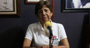 INE debe garantizar estado de Derecho en Sierra Negra: Edith Villa