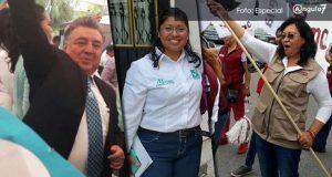 Al cierre de campañas, hay candidatos poblanos sin interés en usar Twitter