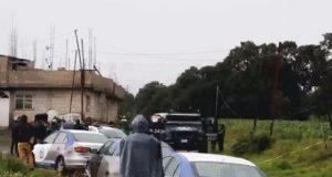 Enfrentamiento con presuntos huachicoleros deja 5 policías muertos en Amozoc
