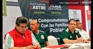 Doger ofrece regularizar 160 mil lotes en mil 50 colonias de 19 municipios