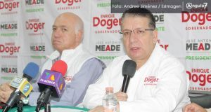 Doger acusa que SSP opera a favor de Fernando Morales en Ciudad Serdán