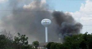 Explosión en hospital en Texas deja un muerto y 12 obreros heridos
