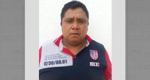 Dan prisión preventiva contra presunto feminicida en Coyomeapan