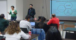FGE y Fepade imparten taller de delitos electorales a periodistas