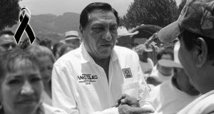 Ejecutan a otro candidato a alcaldía en Michoacán