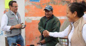 Con batalla legal se revertirá concesión a Agua de Puebla: Deloya