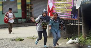 Marawi, la ciudad filipina que se recupera del combate terrorista