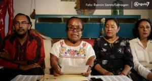 Juez ordena suspender temporalmente obra de Barrio Smart en Tonantzintla