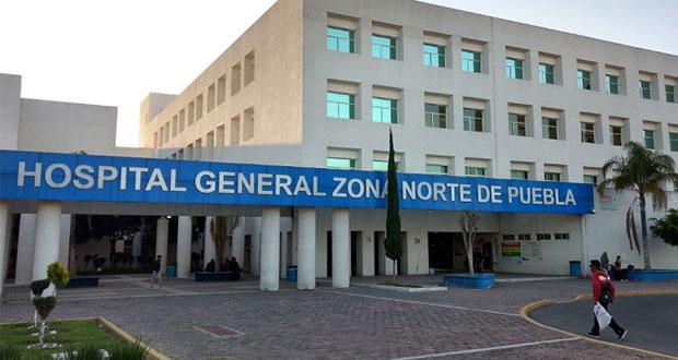 """Acusan venta de plazas y personal """"fantasma"""" en Hospital General del Norte"""
