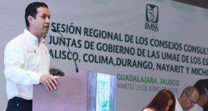 IMSS invertirá mil mdp en más de 20 mil nuevas camas de hospital