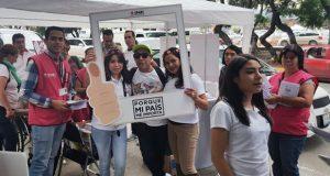 """Comunidad Lgbttti que cambió de sexo, votarán sin """"trabas"""": INE"""