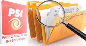 Itaipue investiga a PSI por registro de candidatos sin su permiso