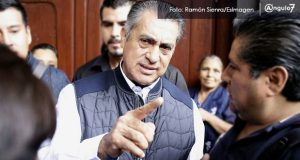 Tres candidatos a gubernatura, continuidad de gobiernos fallidos: El Bronco