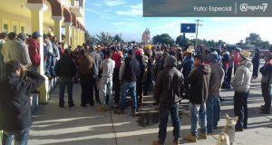 Rescatan a hombre y un menor de ser linchados en Atzompan; irían 23 intentos