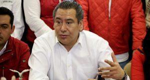 Tras augurar derrota de PRI, Soto pide voto útil a favor de Doger