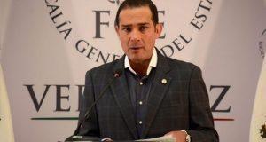 Cae exfiscal de Javier Duarte acusado de desaparición forzada