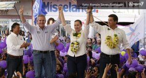 No hay molestia del CEN del PAN con dirigencia de Puebla, afirma secretario