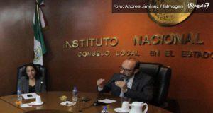 PREP en Puebla, más lento pero 99% confiable