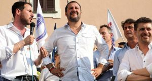 Gitanos: nuevo objetivo de la política migratoria italiana