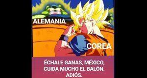 Pese a caída de México ante Suecia, memes celebran pase a octavos