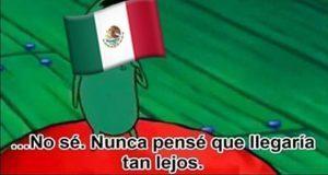 Los memes de la victoria de México ante Alemania en el Mundial