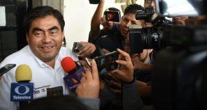Barbosa pide renuncia de presidentes de IEE y TEEP