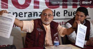 Morena acusa sobrecosto y desaparición de contratos del teleférico con RMV