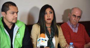 Contrincantes no tienen interés en transparencia: candidatos de PVEM